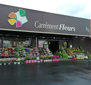 en savoir plus sur le fleuriste magasin carr ment fleurs clermont ferrand. Black Bedroom Furniture Sets. Home Design Ideas