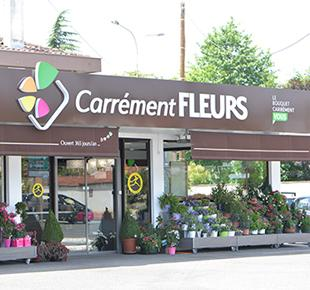 en savoir plus sur le fleuriste magasin carr ment fleurs agen. Black Bedroom Furniture Sets. Home Design Ideas